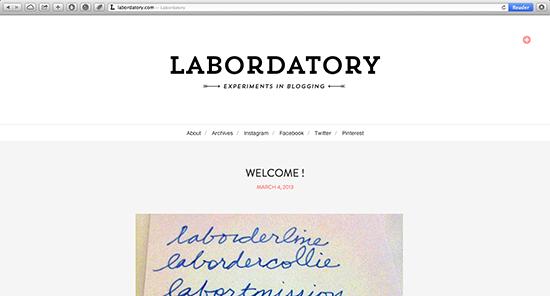 Labordatory